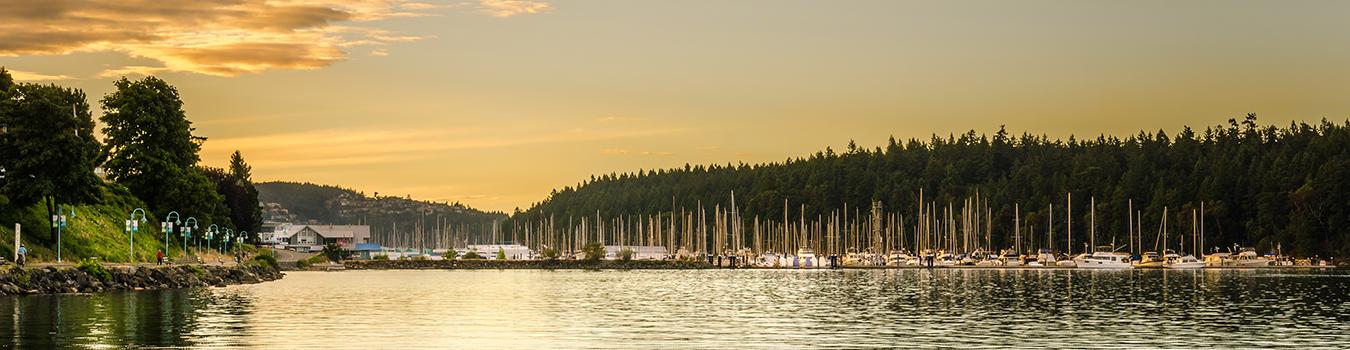nanaimo-bc-harbour-at-sunset