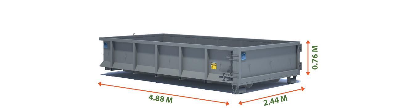 12-yard-dumpster-metric