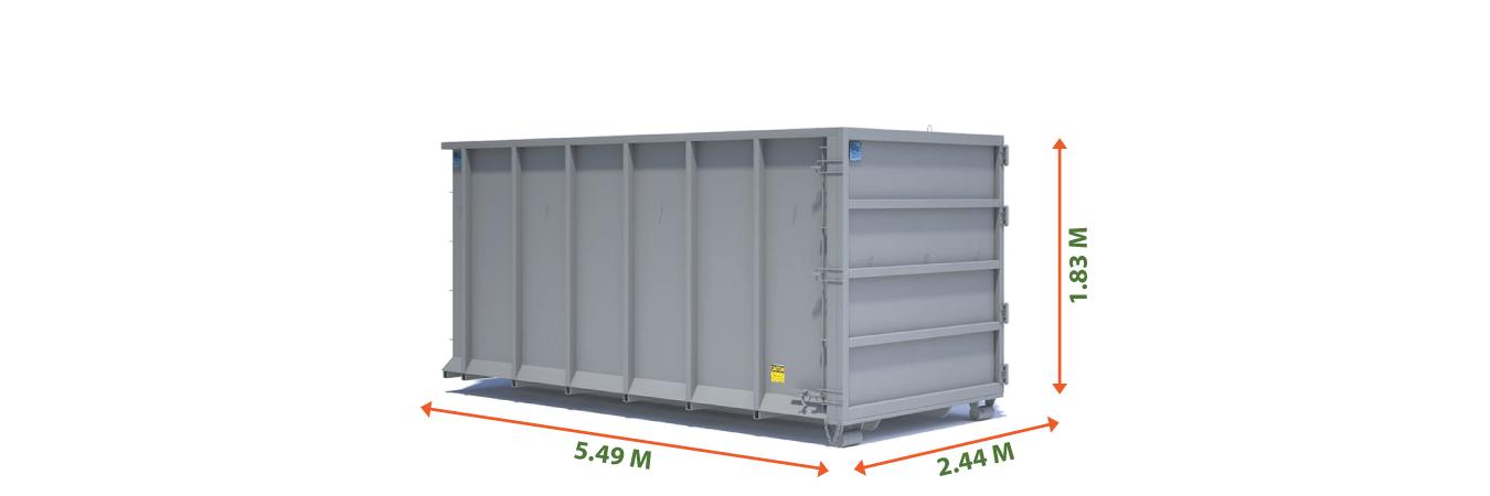 40-yard-dumpster-metric