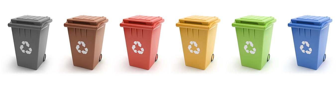 blue-box-recycling-bin