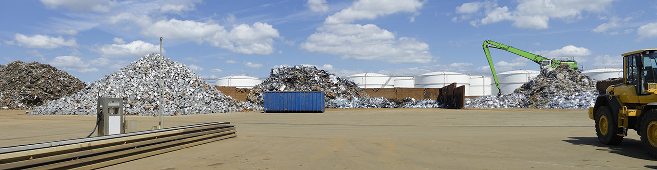 metal-recycling-facility